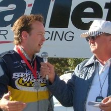 ON ANY GIVEN SUNDAY: 13 Years Ago at Hallett Motor Racing Circuit