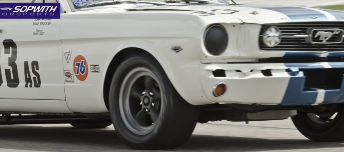RACING'S GREATEST UPSETS: Trans Am's 1966 Pan-American Endurance Race (Part 2 of 3)