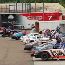 SHORT TRACK: Finally! A True Replacement for the Hooters Pro Cup Series