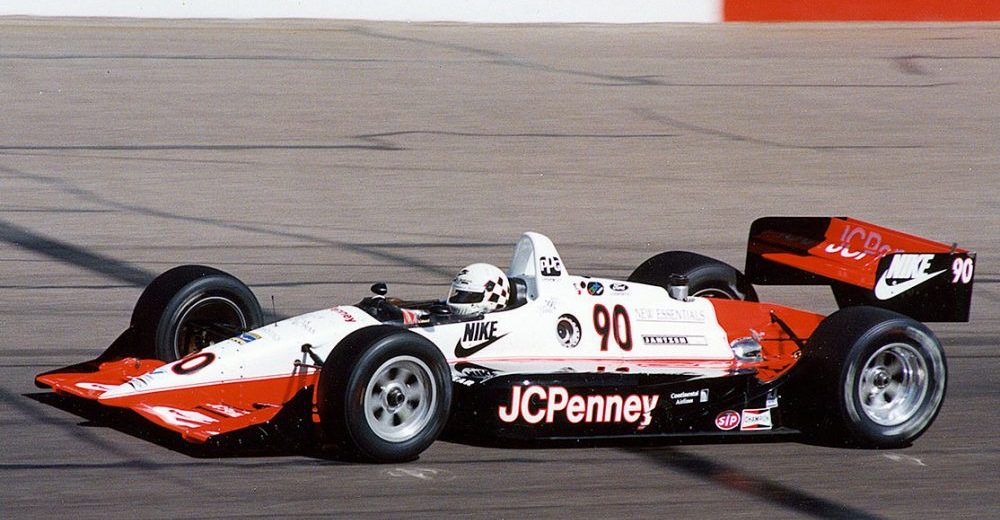 INDYCAR: Lyn St. James on Indy, Driving Again & Advice for Today's Drivers