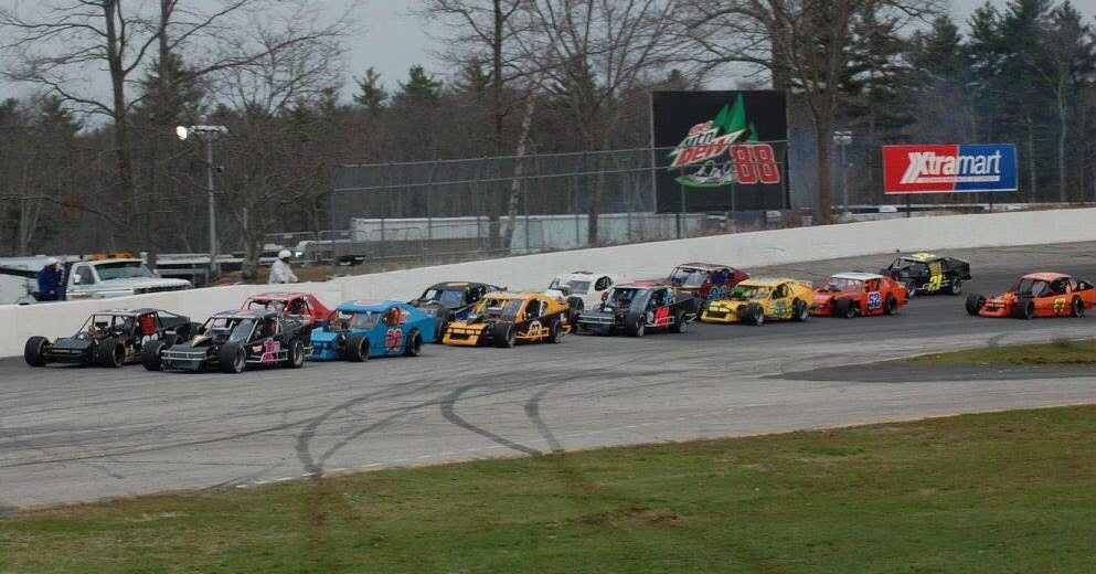 More Short Track Racing. Less Money.