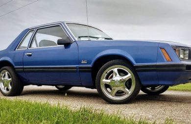 Rebuilding My Totally-Not-Collectible Mustang, Part VII