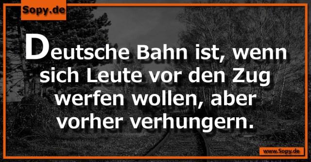 Deutsche Bahn ist