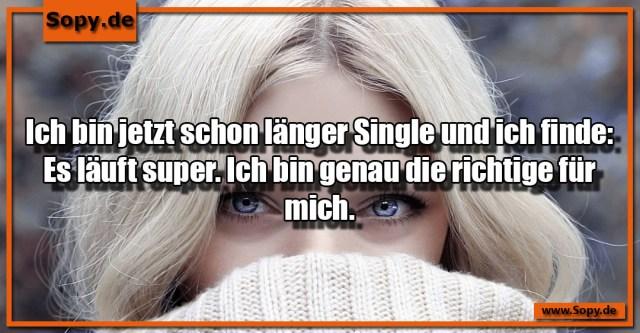 Schon länger Single