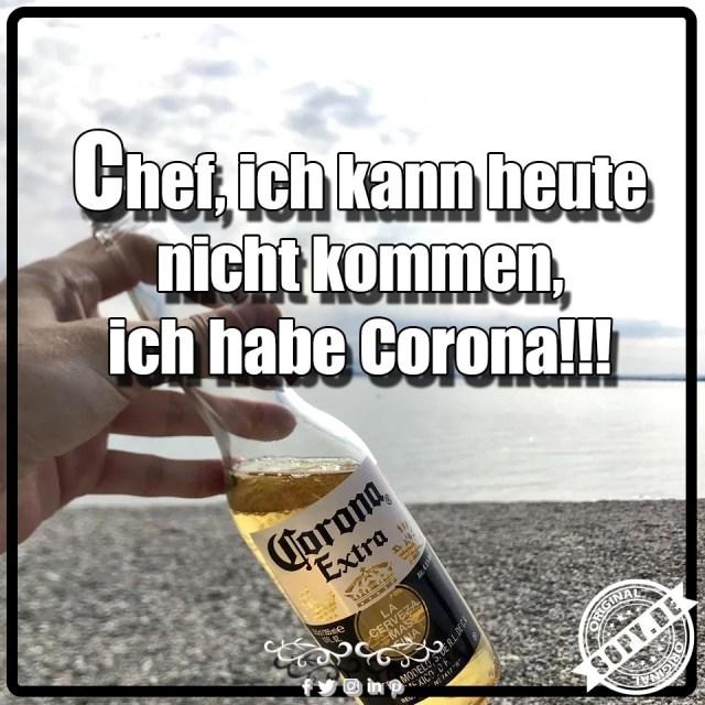 Corona Sprüche Lustig