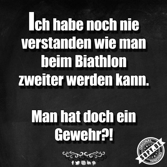 Biathlon-WM 2020