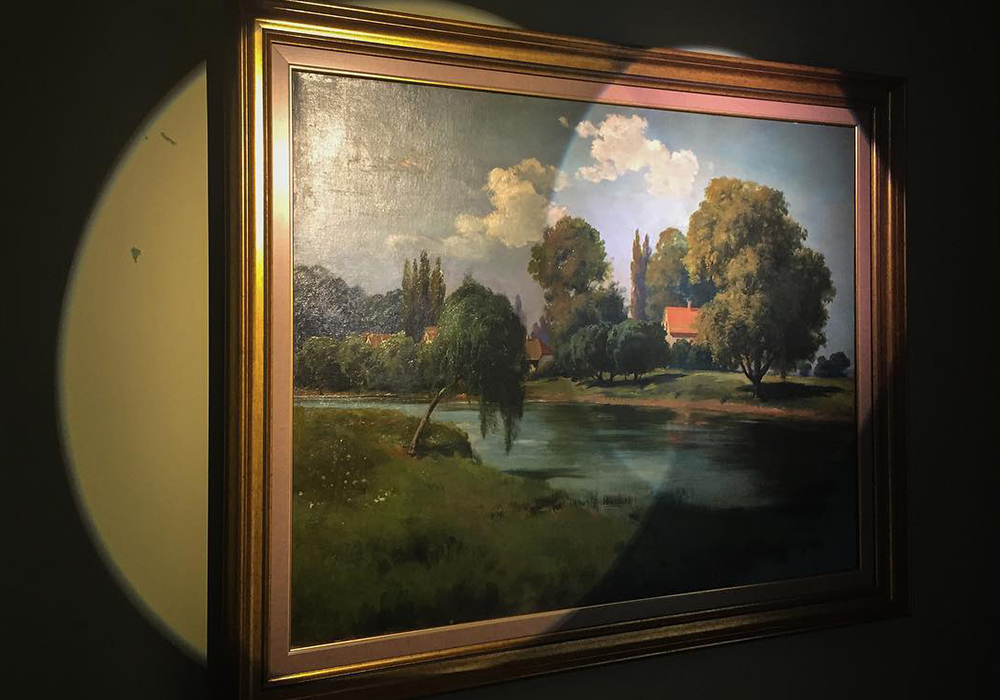 top 3 fine art lighting techniques