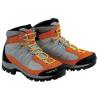 トレッキングシューズ(登山靴)のサイズの選び方