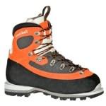 冬山用登山靴の選び方