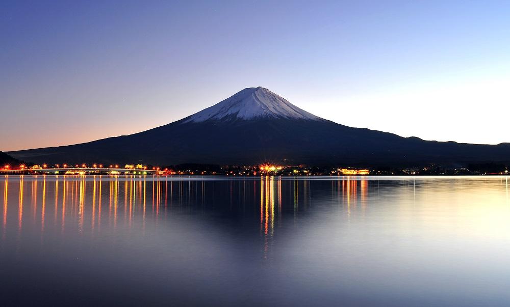 夏山期間以外(シーズン外)の富士登山に関して【厳冬期の ...