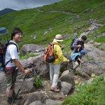 2017年7月中旬 栃木県那須高原登山 キッドコンフォート II ご利用レポート