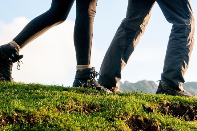 The socks for Mt.Fuji climbing