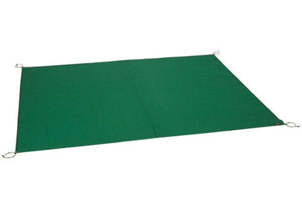 【Is ground sheet necessary for tent?】 Role of ground sheet