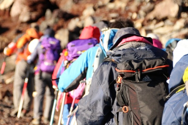 What equipment should I bring for Mt.Fuji climbing? – Checklist for Mt.Fuji climbing –