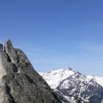 2019年3月下上旬 八ヶ岳、赤岳鉱泉 アルパインダウンハガー800 #2 ゴアテックスシュラフカバーUL ご利用ブログレポート