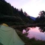北岳での体験レポート