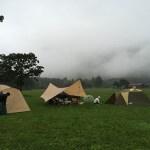 静岡県のキャンプ場☆ふもとっぱらでの初キャンプ体験ブログレポート!