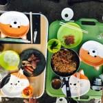 2017年9月下旬 休暇村紀州加太キャンプ場 レラドーム4型 ご利用ブログレポート
