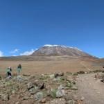 2019年12月下旬 タンザニア キリマンジャロ登山 はじめての登山セット ライト(メンズ) ご利用ブログレポート