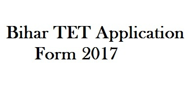 Bihar Teacher Eligibility Test 2017 (BTET) Declared, Allotment Process