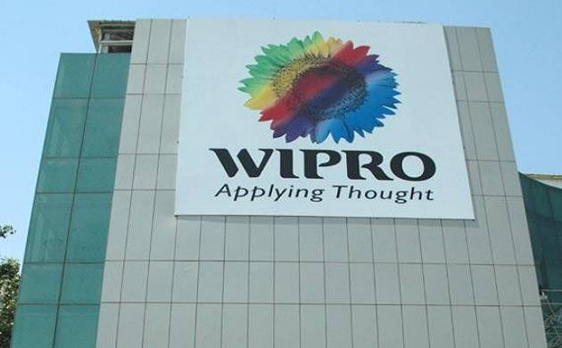 Wipro Software Threatened With Bio Attack