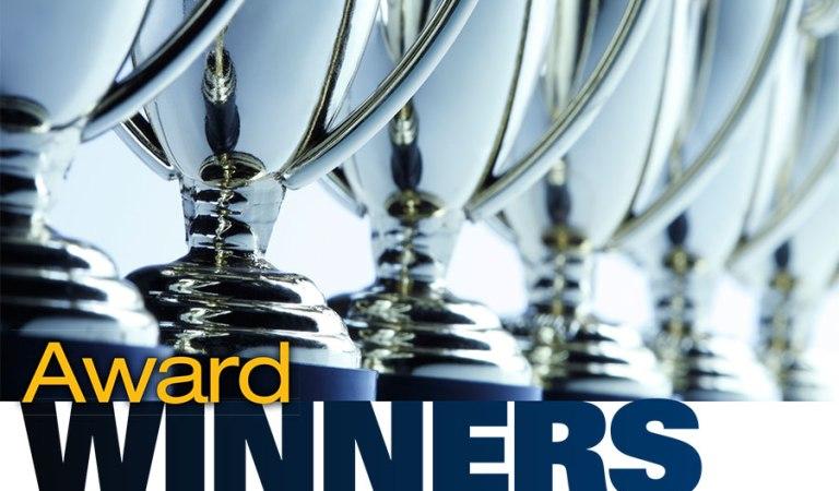 General Awareness – List of Current Award Winners