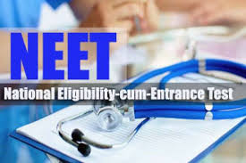 NEET Selecting MBBS Students with 5% in Physics & 20% in Biology