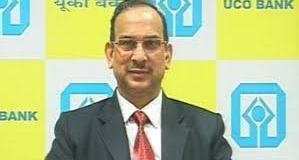 UCO Bank CMD Ajay Kaul