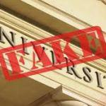 UGC Fake University in India
