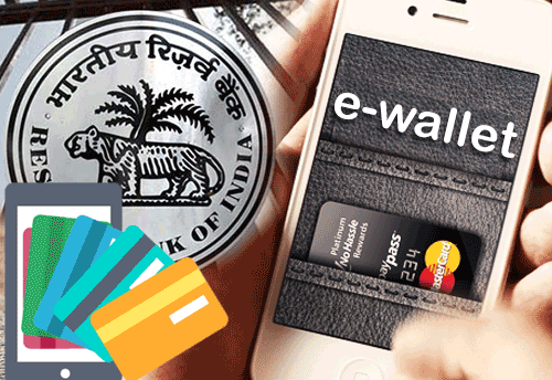 RBI Launches New Prepaid eWallet for Daily Retail Payments