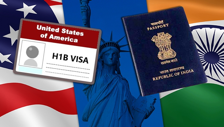 H1B Visa : Two Lakhs Indian May Be Forced To Quit America