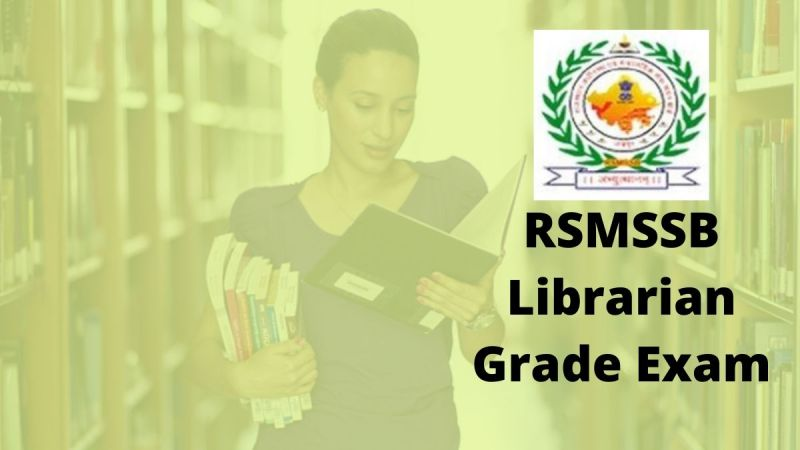 Download RPSC Librarian Grade- II Admit Card 2020
