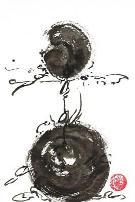 恋愛成就龍神護符の画像