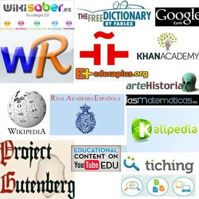 Los mejores contenidos educativos online, en español y gratuitos