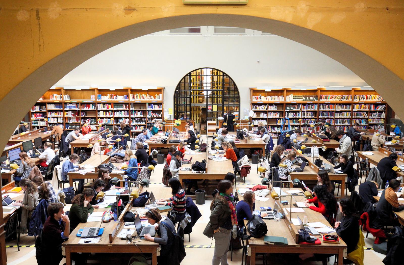 http www sorbonne universite fr offre de formation la bibliotheque de sorbonne universite decouvrir nos bibliotheques la 4