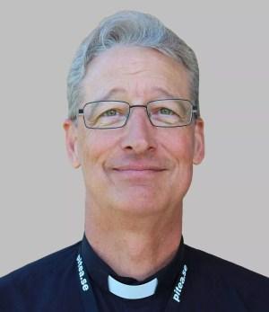 Eric Voelz gästar Sörbykyrkan