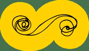 Illustration av lussekatt