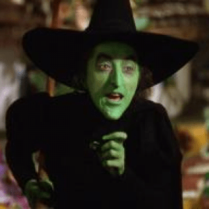 Things That Go Bump in the Night--Witches ⋆ Sorchia's Universe
