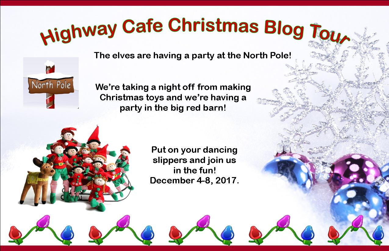 Highway Cafe Christmas Tour: Goth Elf\'s Scary Christmas Movie List ...
