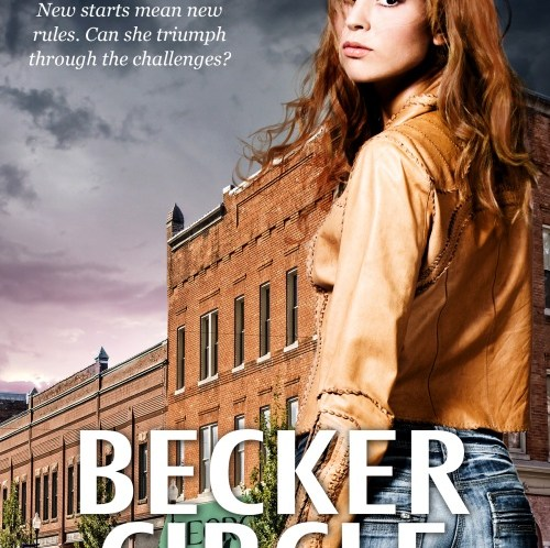 Becker Circle -Novel Magic on Sorchia's Universe www.sorchiadubois.com