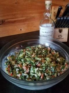 Scotch and Salad Diet_Broccoli Salad