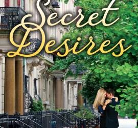 Secret Desires-Based on a true romance