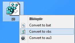 convert context