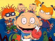 Rugrats – Live Action? …Peep The trailer