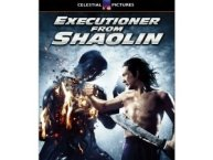 Review: Executioners From Shaolin