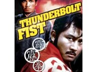 The Thunderbolt Fist