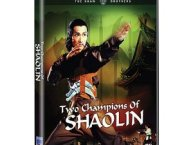 Review: Two Champions of Shaolin