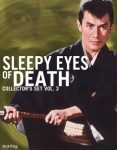 sleepy eyes of death 3 Review: Sleepy Eyes of Death Vol 3