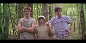 The Kings Of Summer Gets An Adventurous Trailer