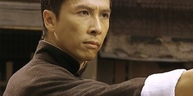 Donnie Yen Walks Out on – Ip Man 3? Say What…